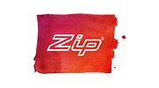 Zip Water Logo